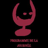 Salon des vins libres programme de la journée