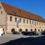 Hotel de la monnaie du salon des vins libres