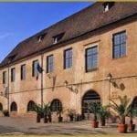 Hotel de la monnaie du salon des vins libres_6